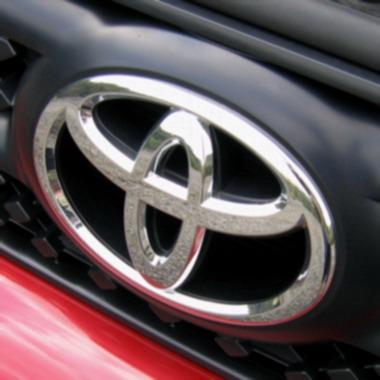 Из-за дефекта в рулевом управлении Toyota отзывает 5000 автомобилей