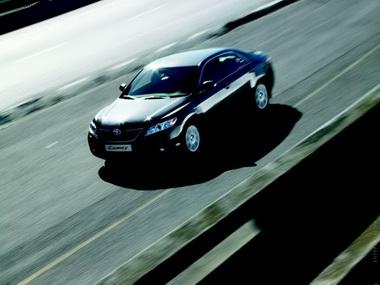 Лидером продаж автомобилей на мировом рынке по итогам 2012 года стала Toyota