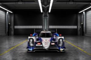 Toyota представит новый прототип в WEC уже в 2016 году